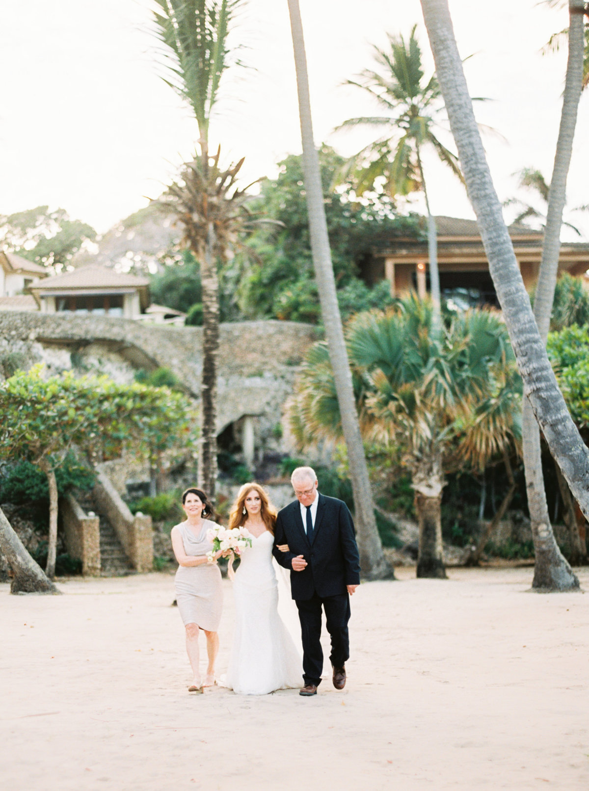 Dominican Republic Wedding - Mary Claire Photography-14