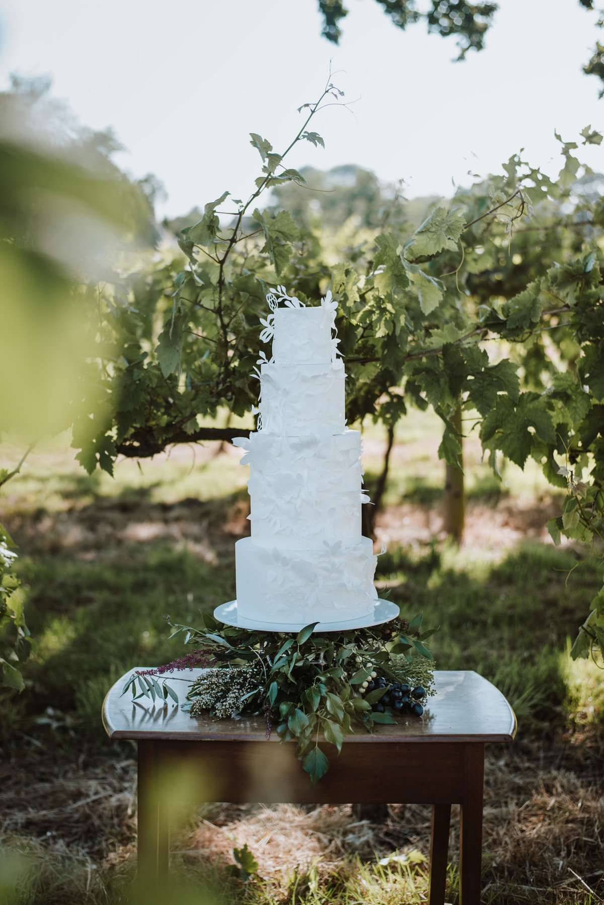The Stars Inside - Vineyard Destination Wedding - Laura Martha Photography (28)