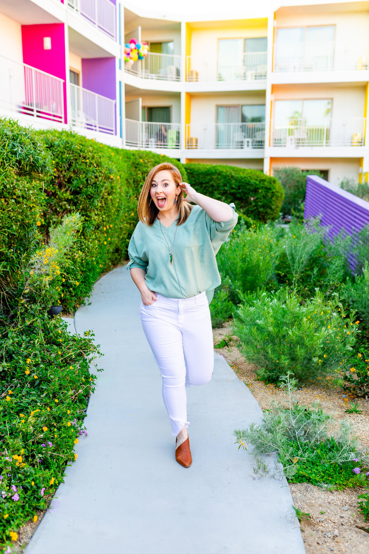 Jessica - Alt Summit Portraits - Be Peachie-3