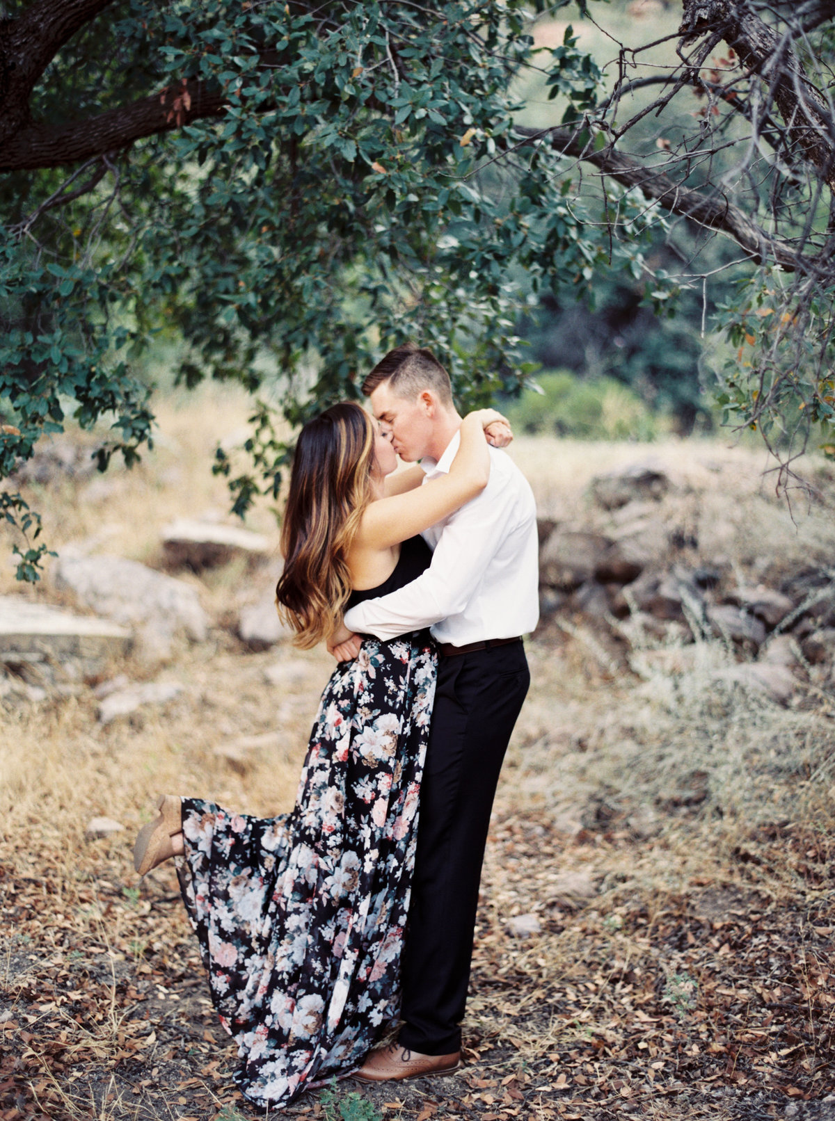 Phoenix Arizona Engagement Session - Mary Claire Photography-12