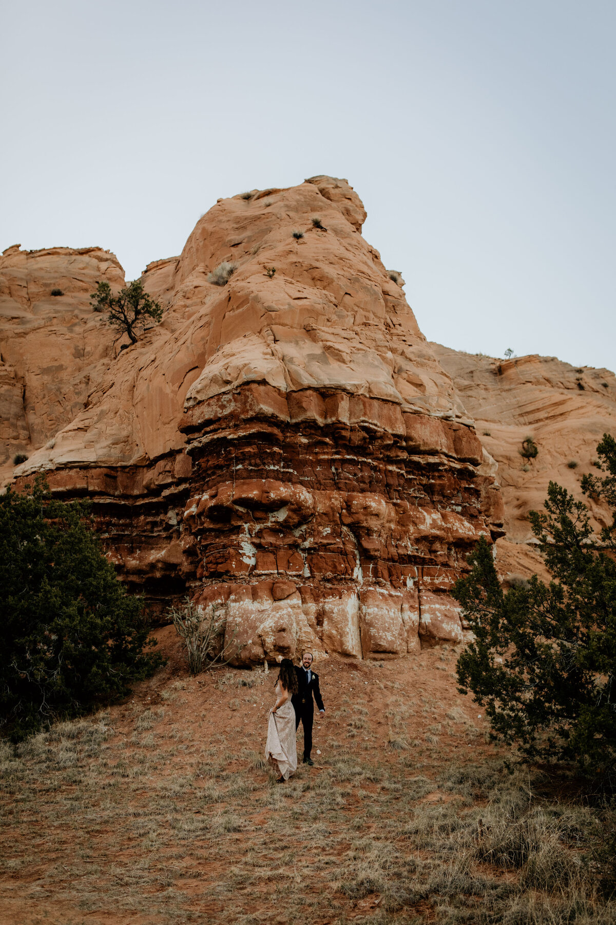 Abiquiu-New-Mexico-Camping-Elopement-30