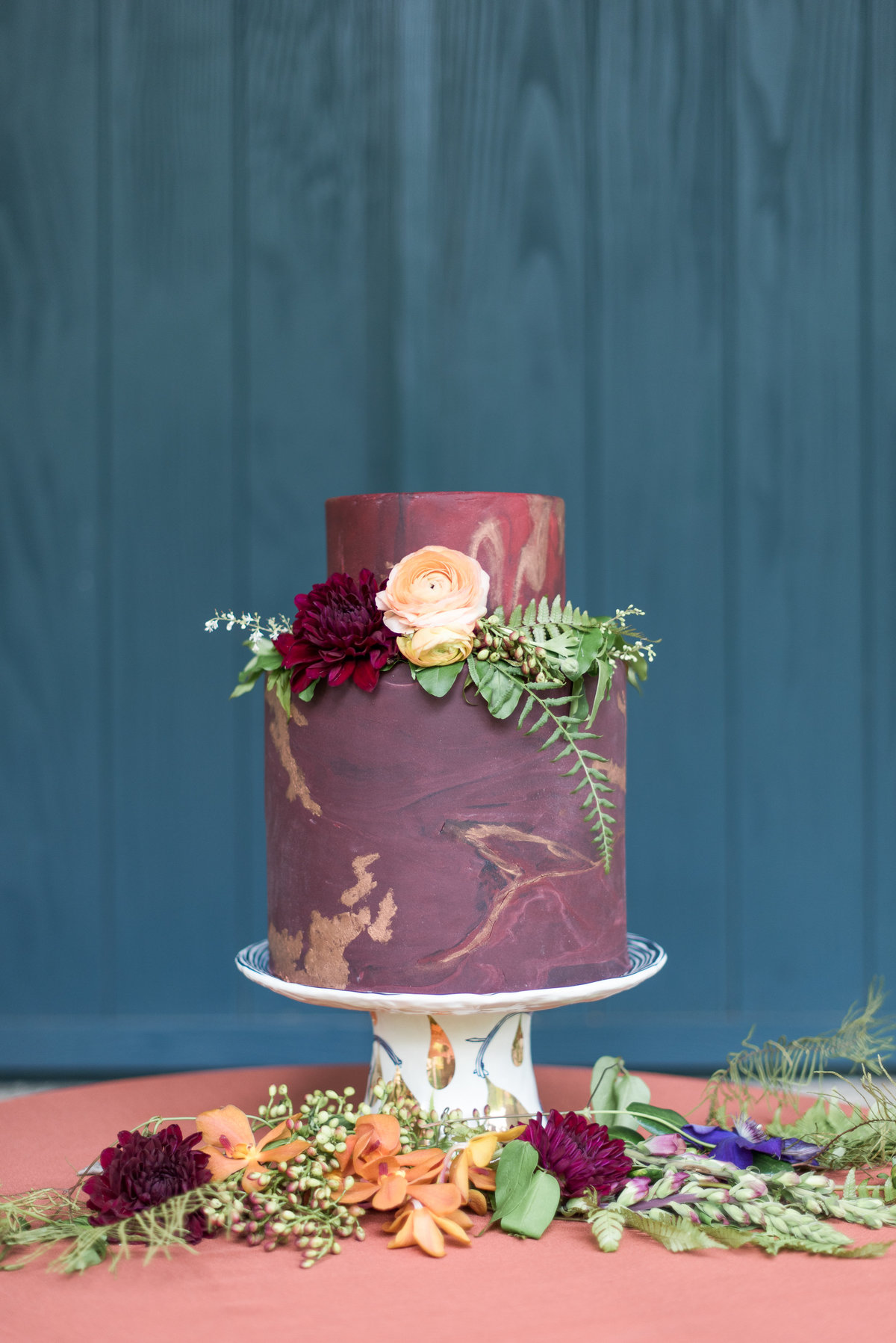 cake-wedding-fox-hall