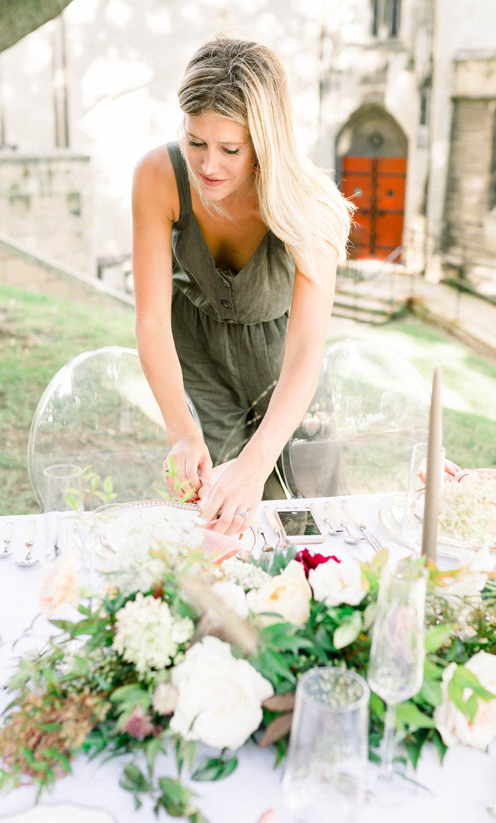 Pittsburgh Wedding Planner Alyssa Thomas 1