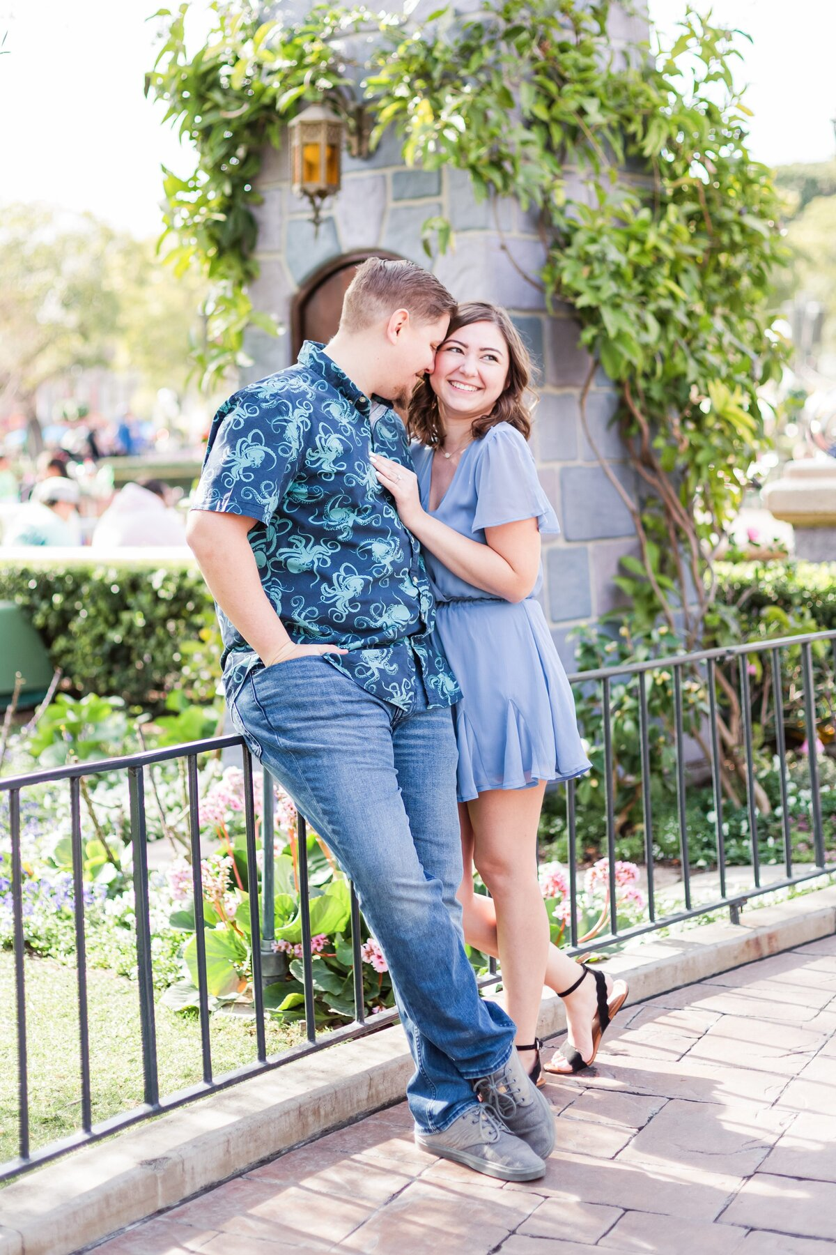 Disneyland-Engagement-Anniversary-Session-0005