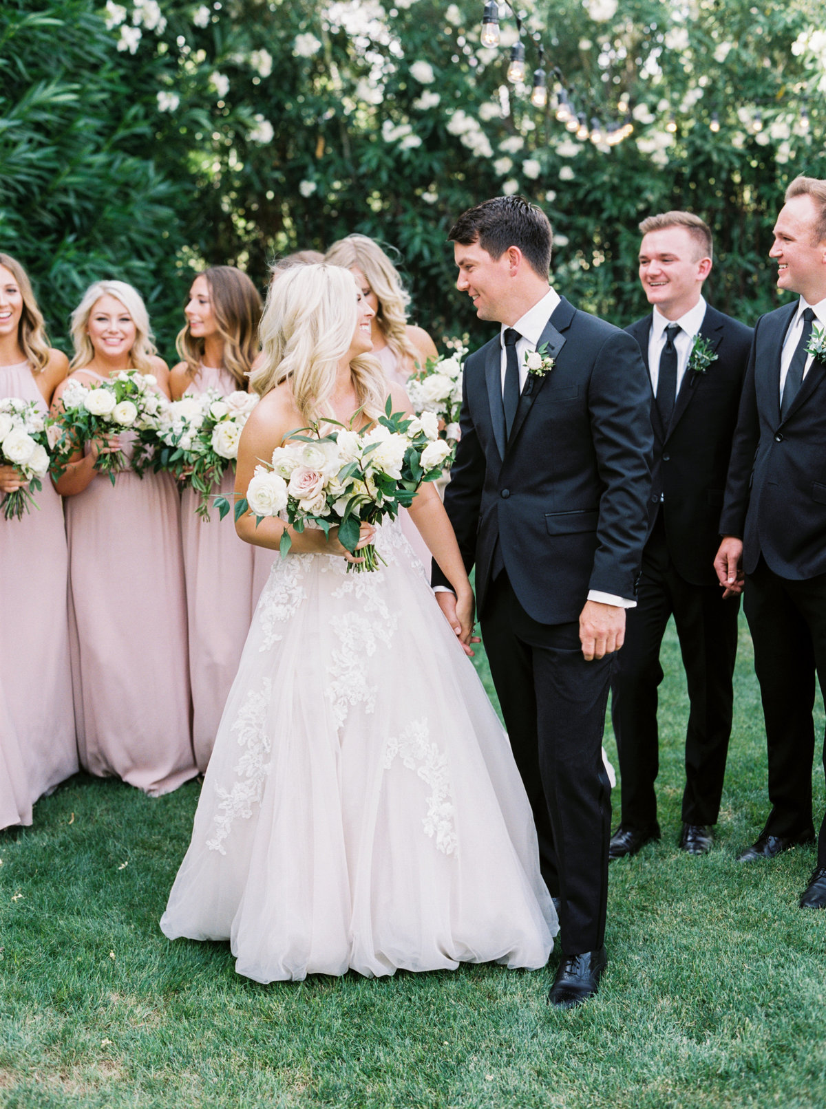 Phoenix, Arizona Wedding - Mary Claire Photography-13