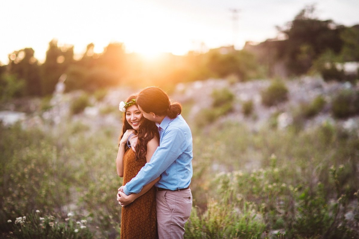 Orange County Wedding Photographer & Los Angeles Wedding Photography Engagement Photos In Orange County by Three16 Photography 30