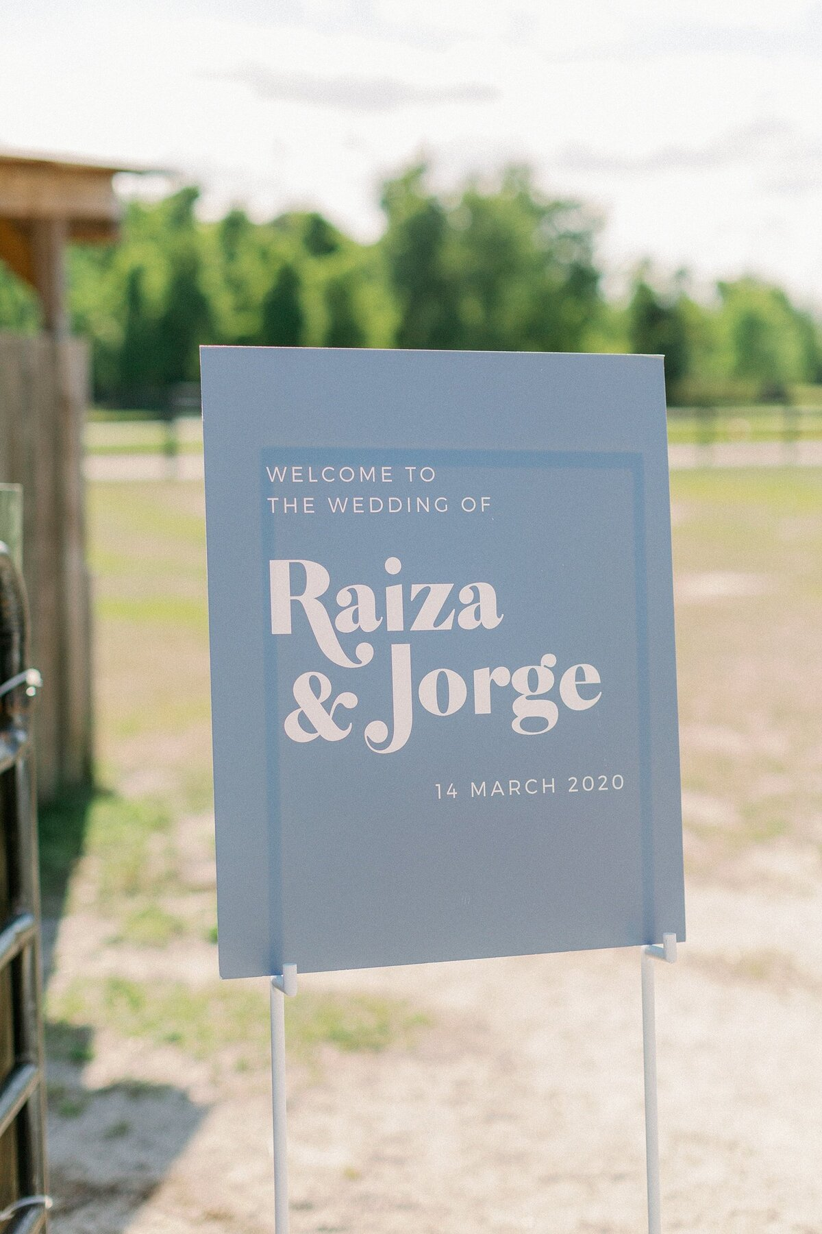 Jorge + Raiza Cruz Wedding Hasting Ranch St. Cloud Florida Photographer Casie Marie Photography Sneak peek-54