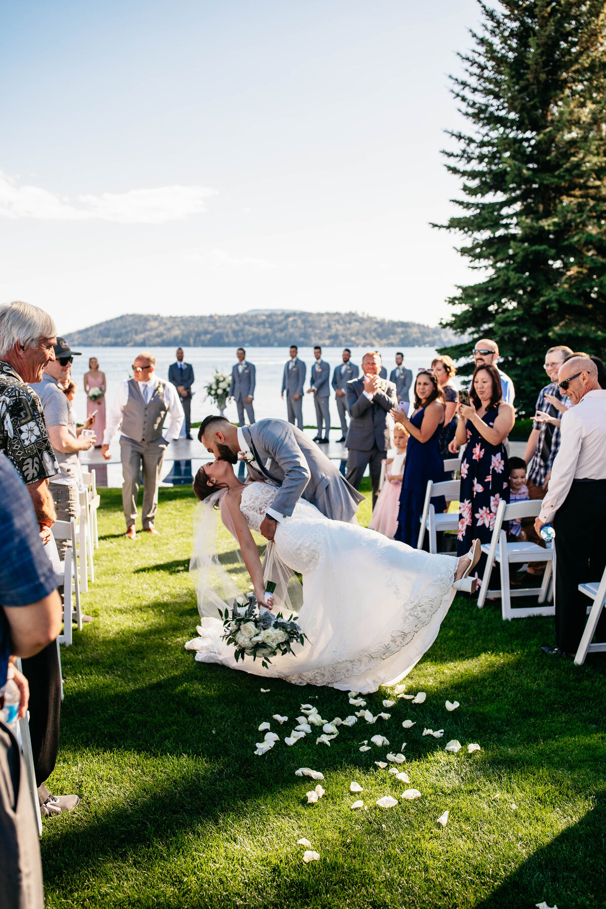 Top Wedding Photographer in Coeur d'Alene Idaho - Clara Jay Photo-3