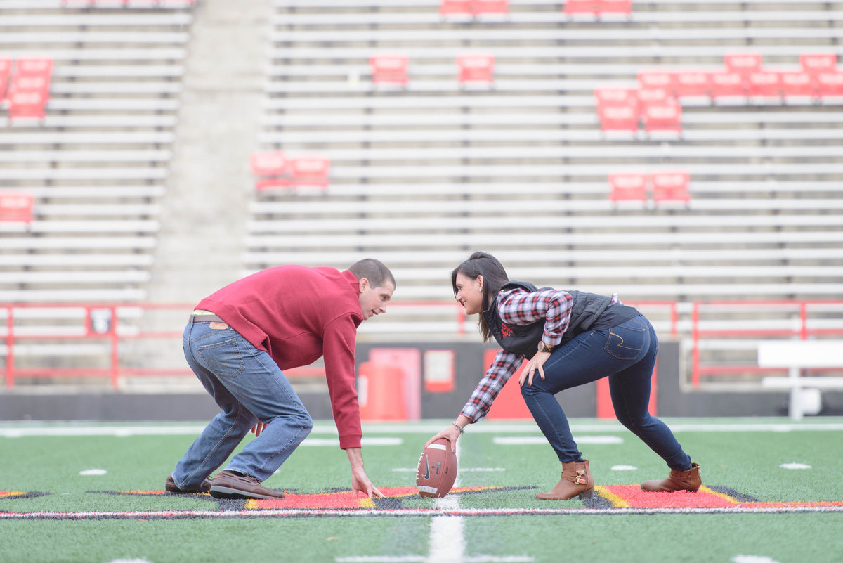 University of Maryland Engagement Shoot (2)