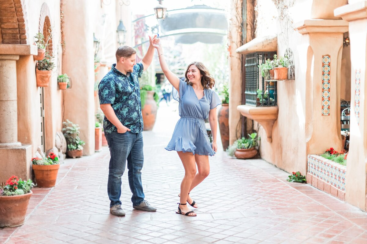 Disneyland-Engagement-Anniversary-Session-0013