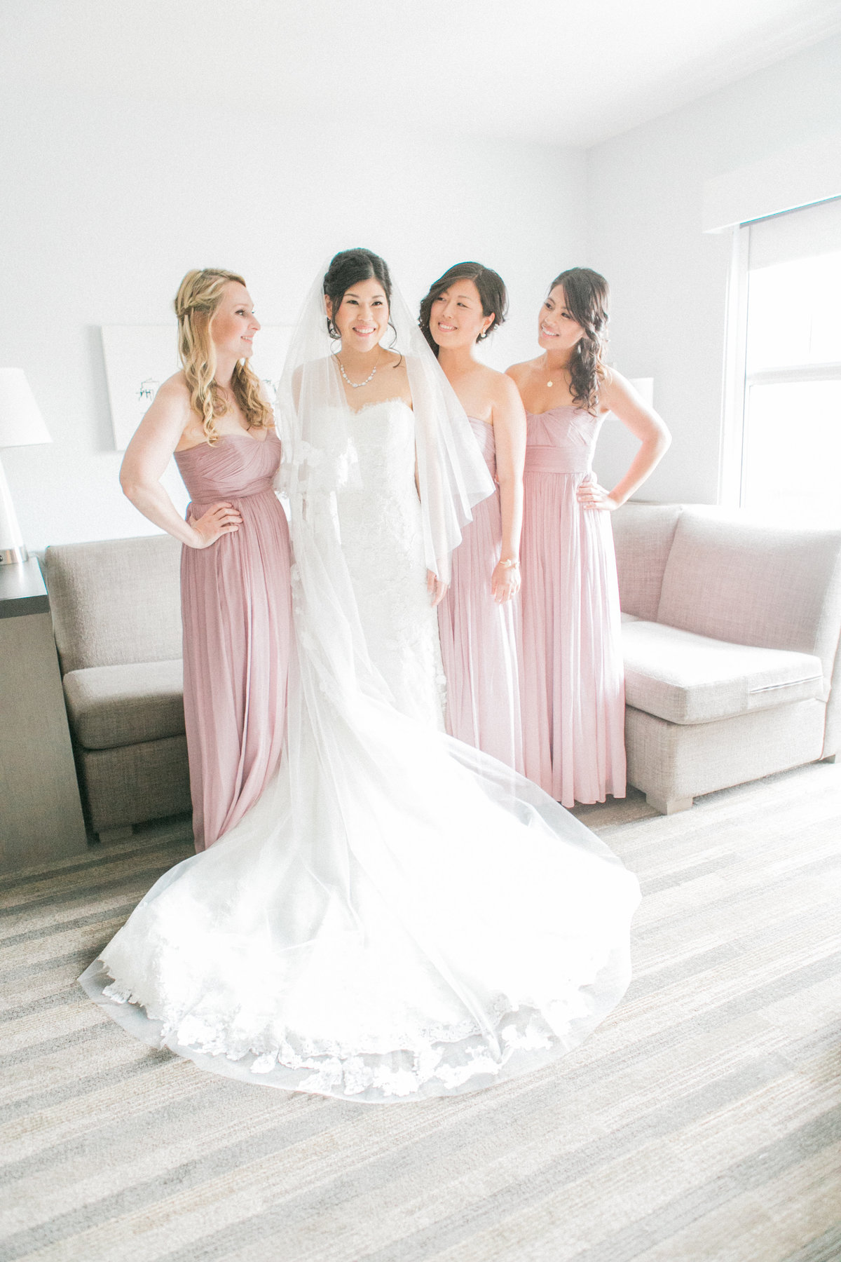 J Crew Bridesmaids Dresses