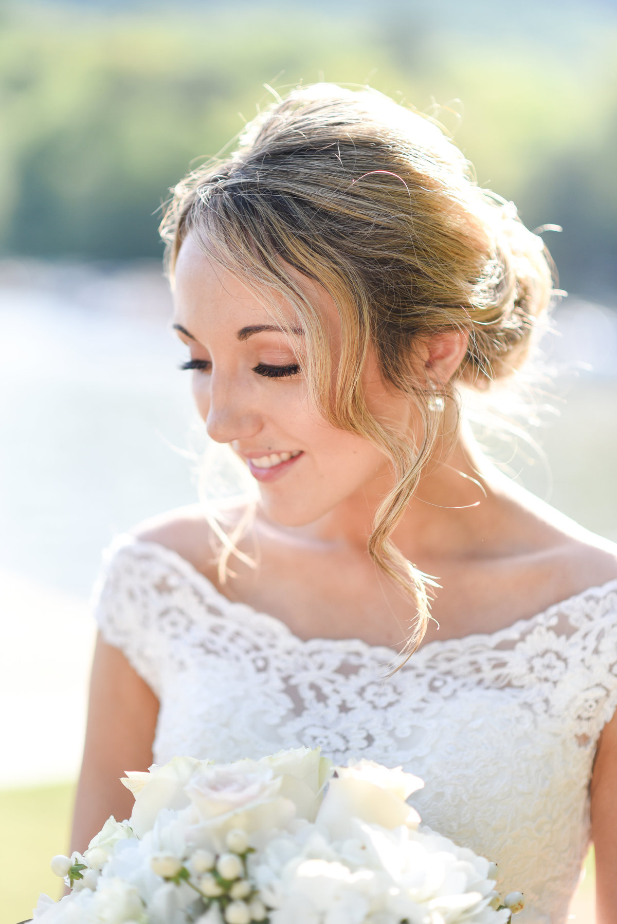 Rebekah Hunt - Bridal -14