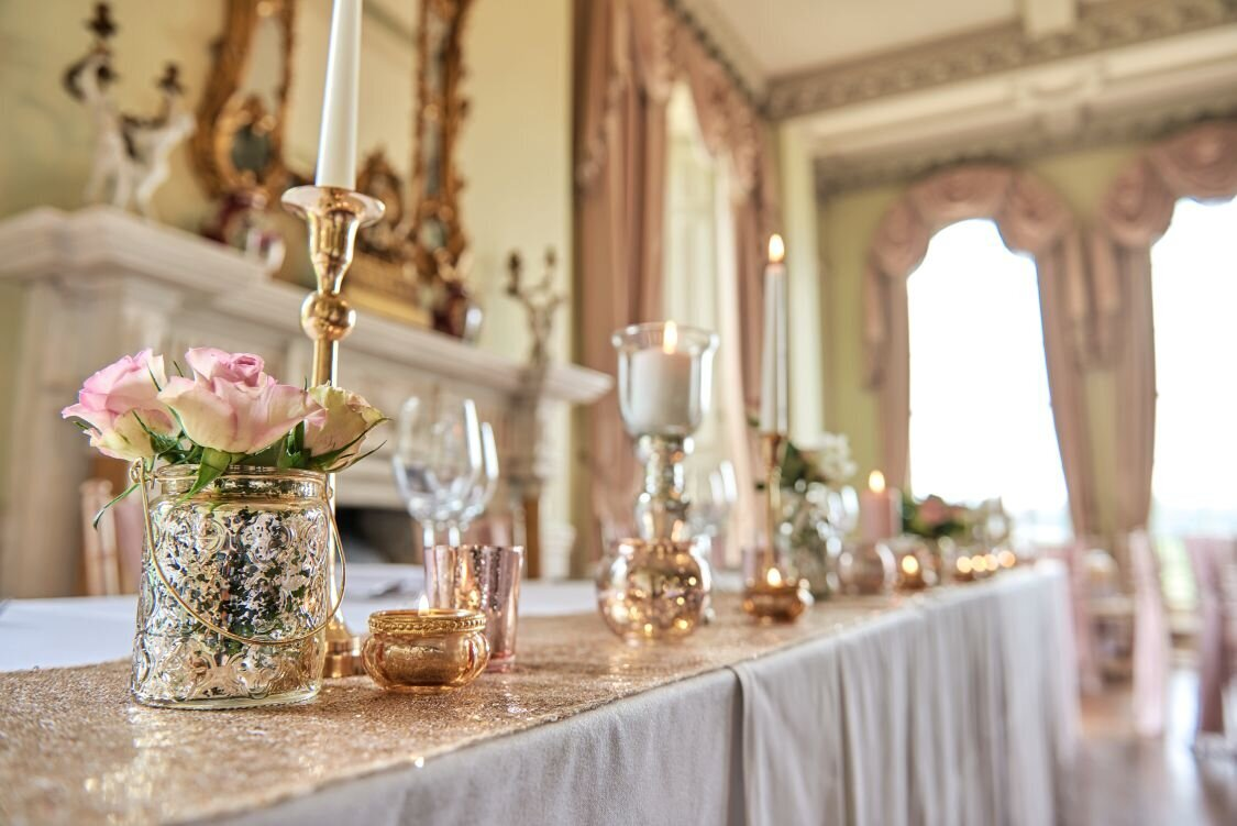 Dusky pink and gold wedding Prestwold Hall sm (12)