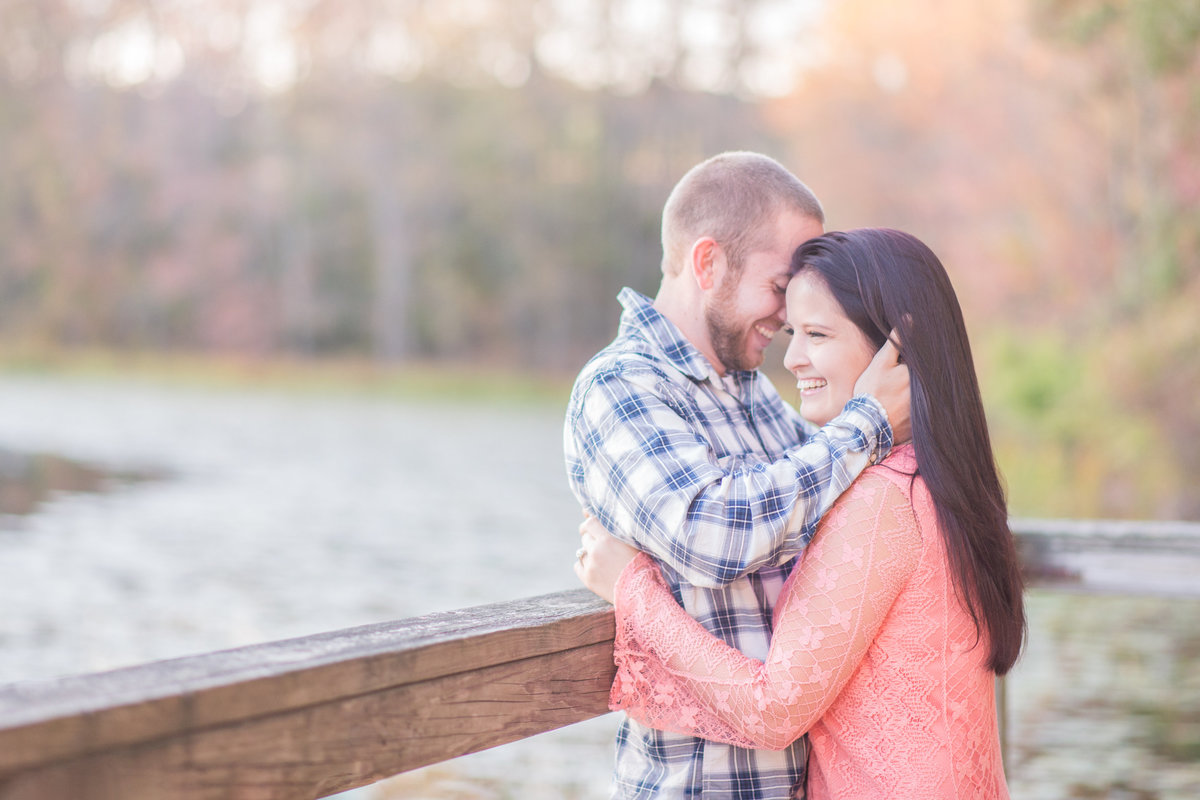 Frederick Maryland Engagement Session (7)