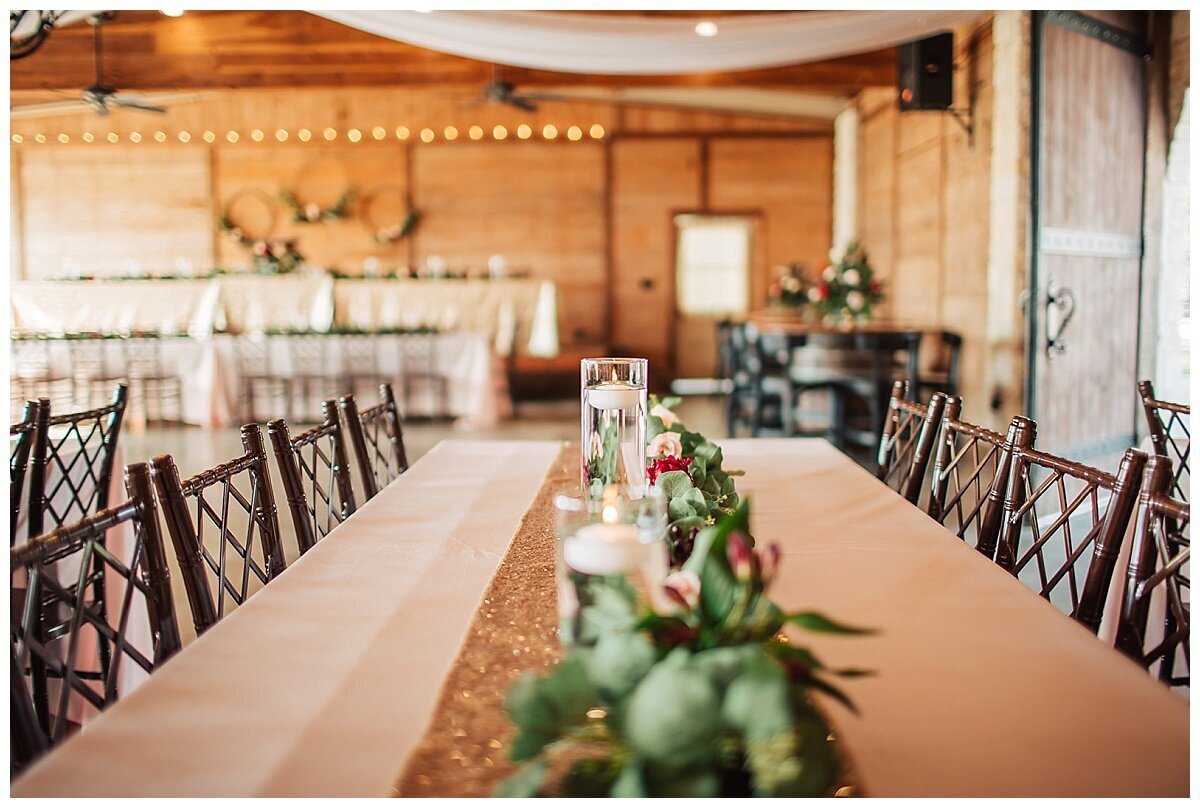Houston Wedding Planner for Glam Boho Inspired Wedding Design at Emery's Buffalo Creek- J Richter Events_0004