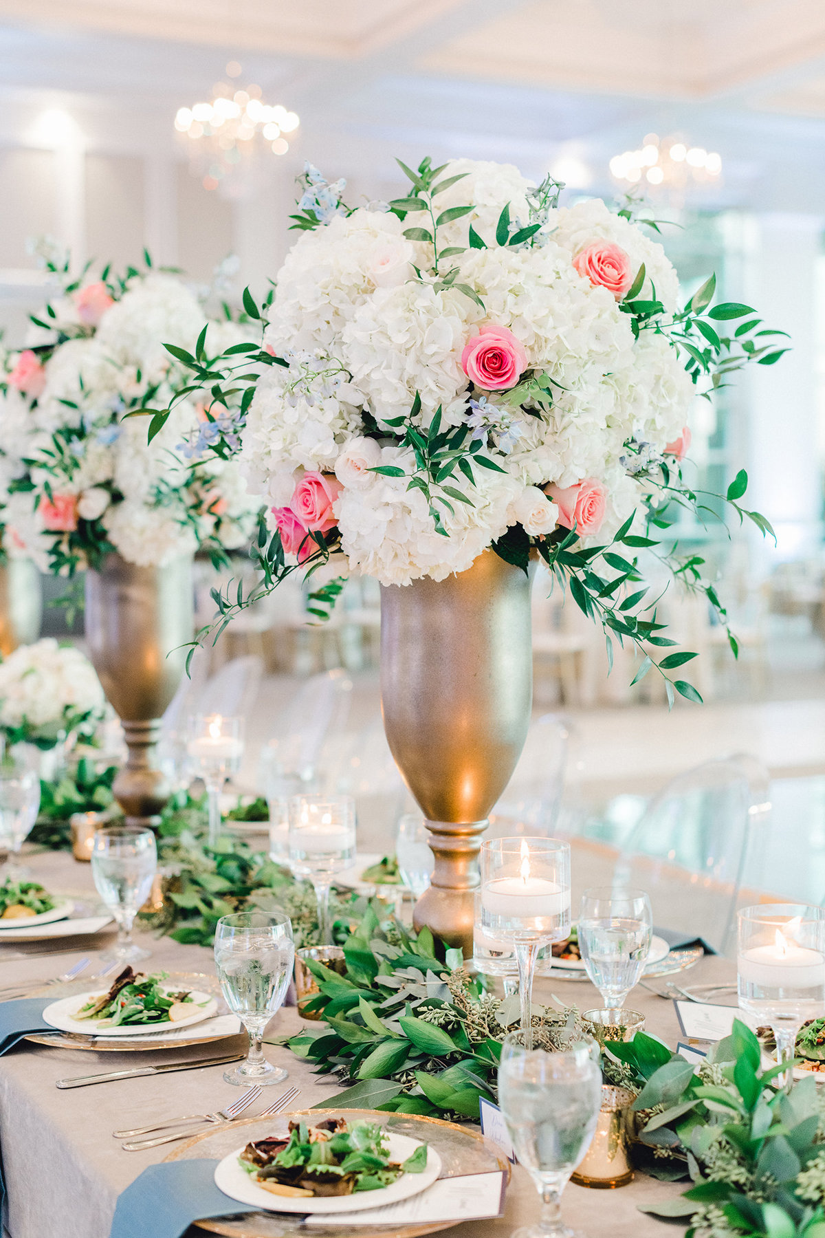 Dallas Wedding Floral Design - A Stylish Soiree - Dallas Wedding Florist - 451