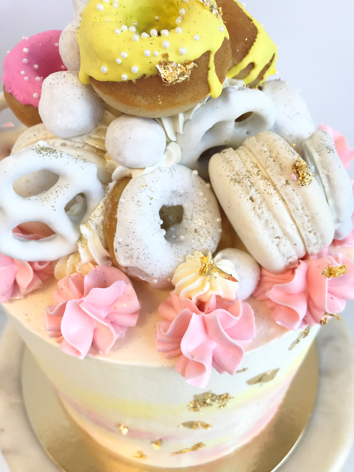 Whippt Desserts - fully loaded cake2b
