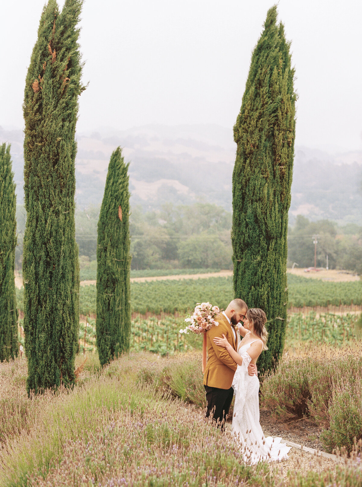 OMP- Tuscan Romantic Wedding-26