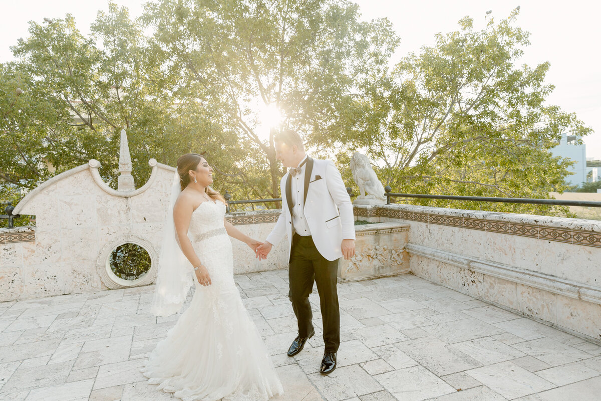 Cruz Building Weddiing in Coral Gables Florida 17