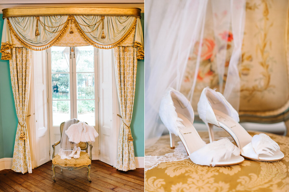 The William Aiken House Wedding Photography | Wedding Venues in Charleston for Luxury Weddings by Pasha Belman-3