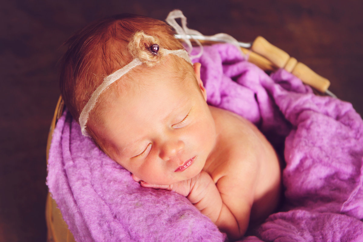 Broken Arrow Ok Newborn Pictures Julie Dawkins Photography 32
