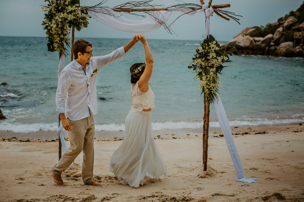 Koh Tao Elopement Wedding (14)