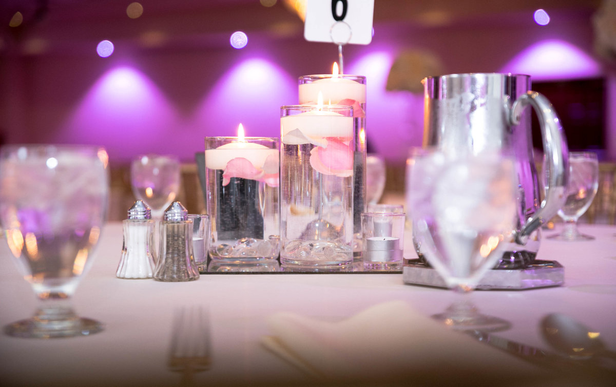 Shireen and Shabaz - Reception Decor -32