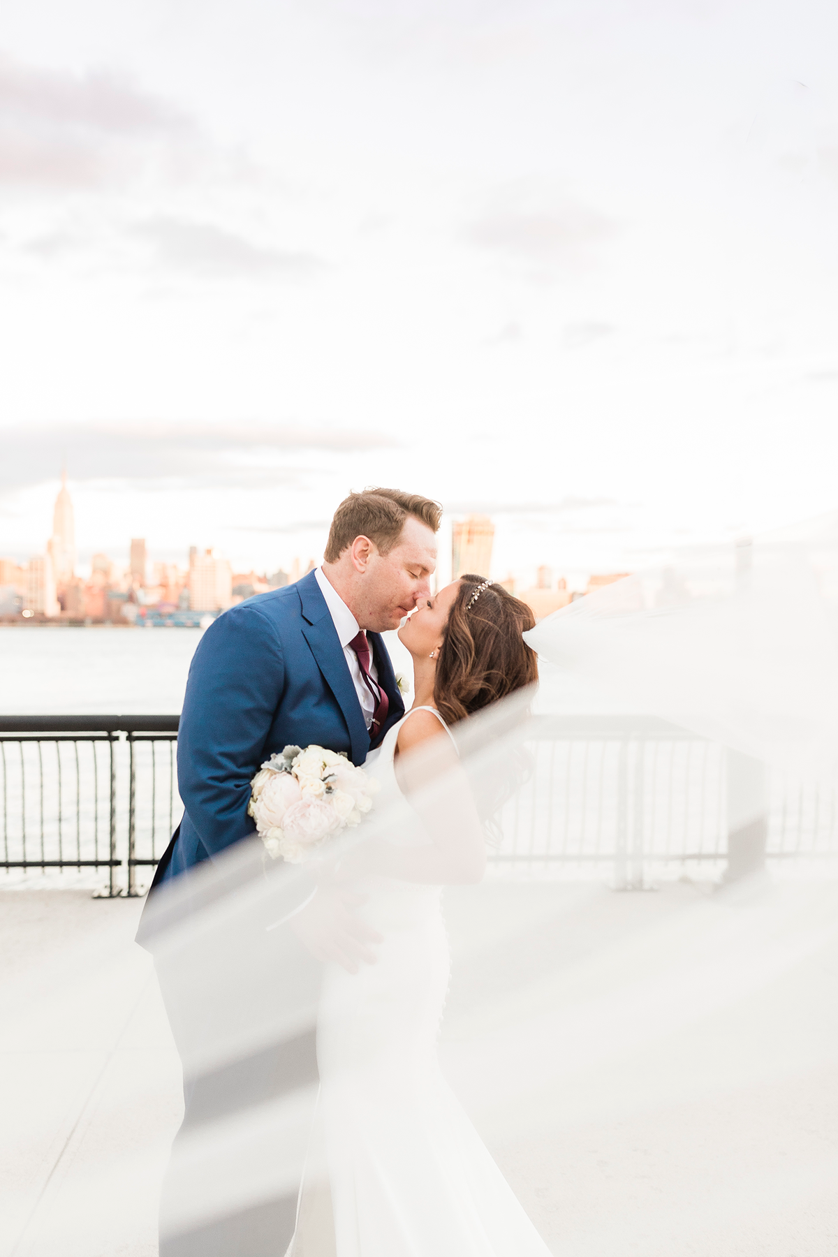 Hoboken-Wedding