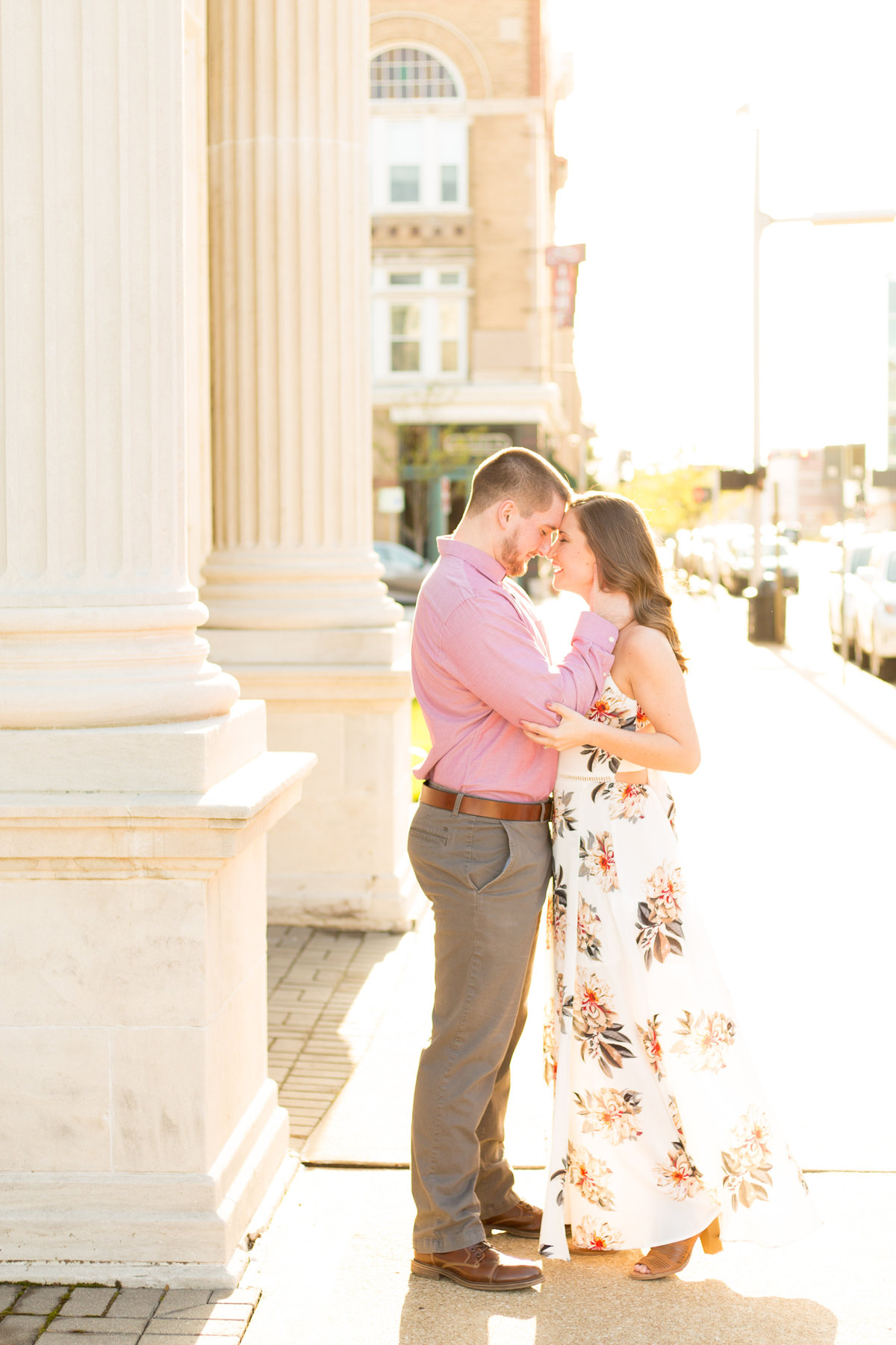 Jessica and Nick | Engaged-26
