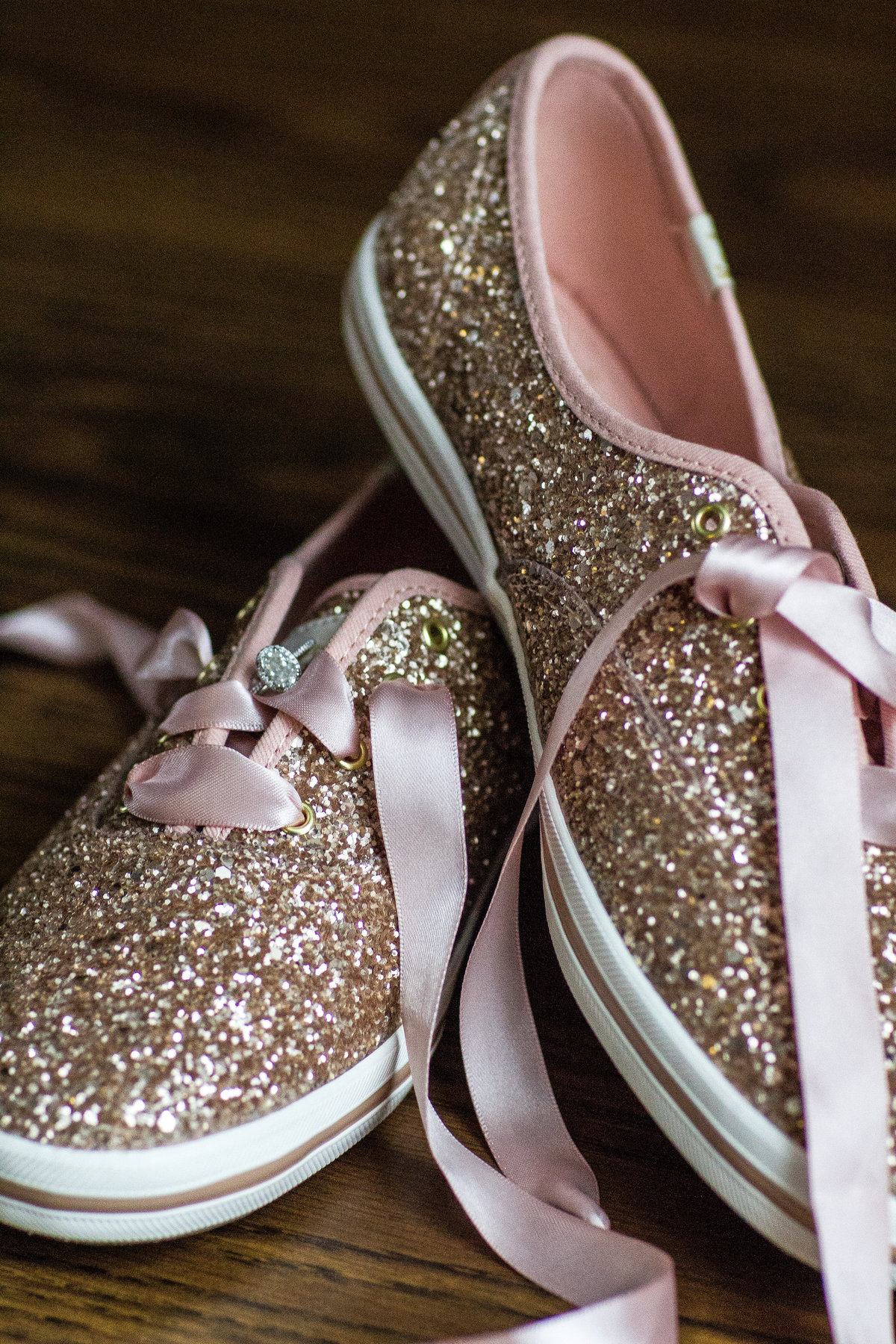 Jackson Hole, Wyoming, Teton Valley, Driggs, Idaho, wedding photographer, kate spade pink glitter shoes, engagement ring, wedding detail session, photographer