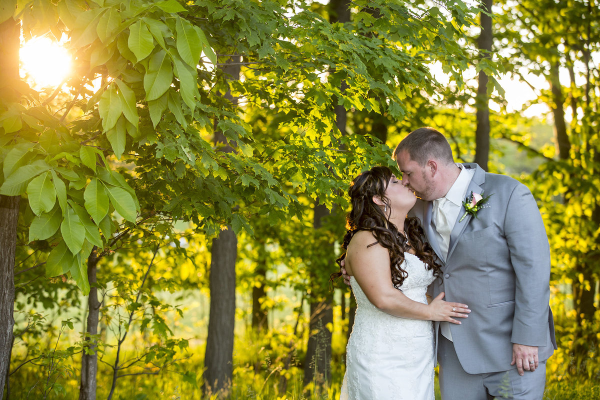 Rochester NY Wedding Photographer