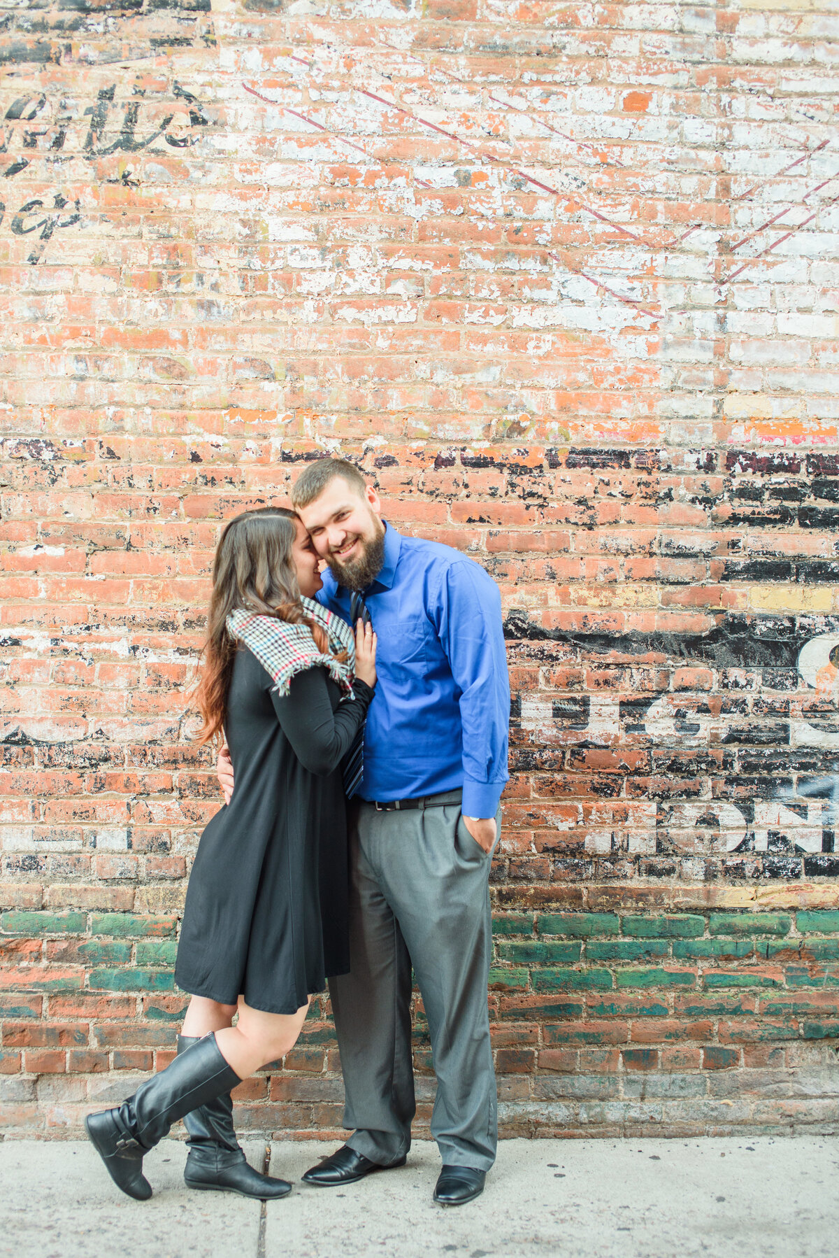 marquette-laree-flagstaff-engagement
