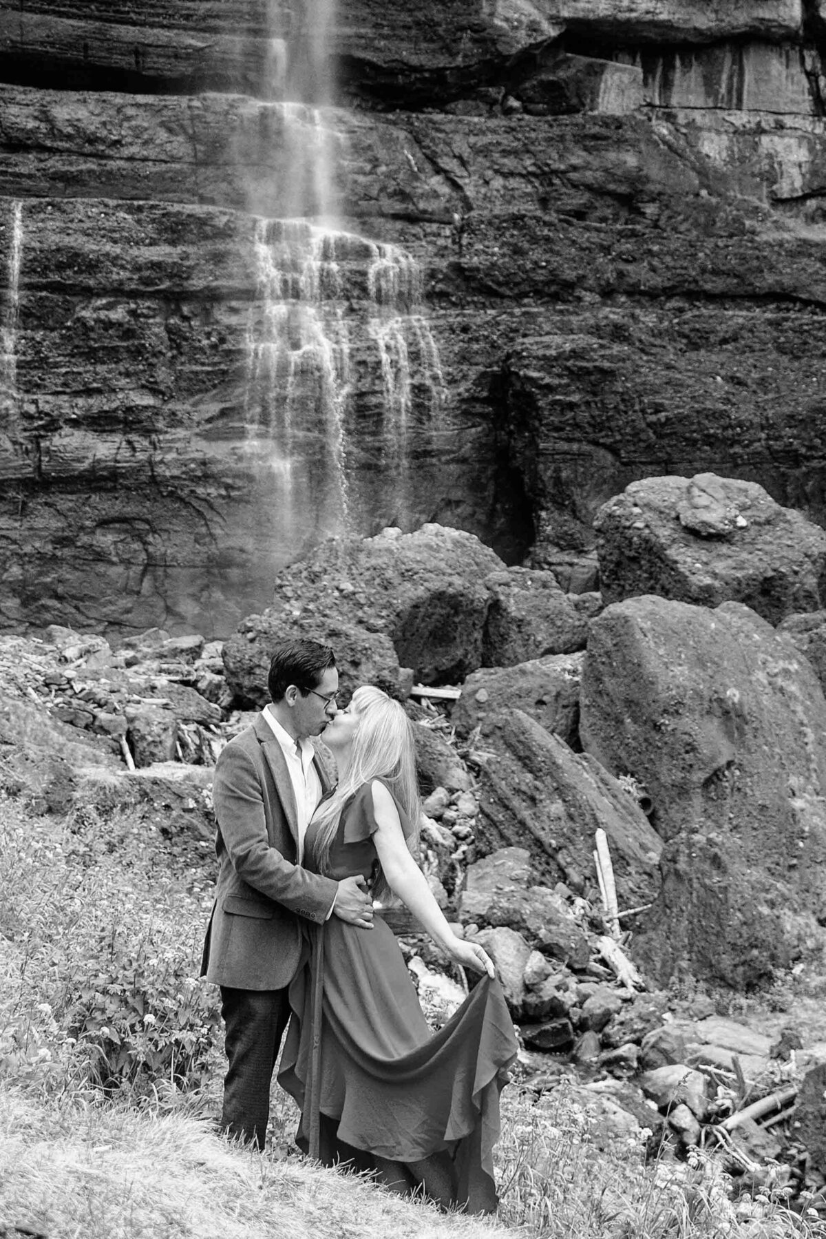 Telluride Engagement  Photography | Lisa Marie Wright Photography