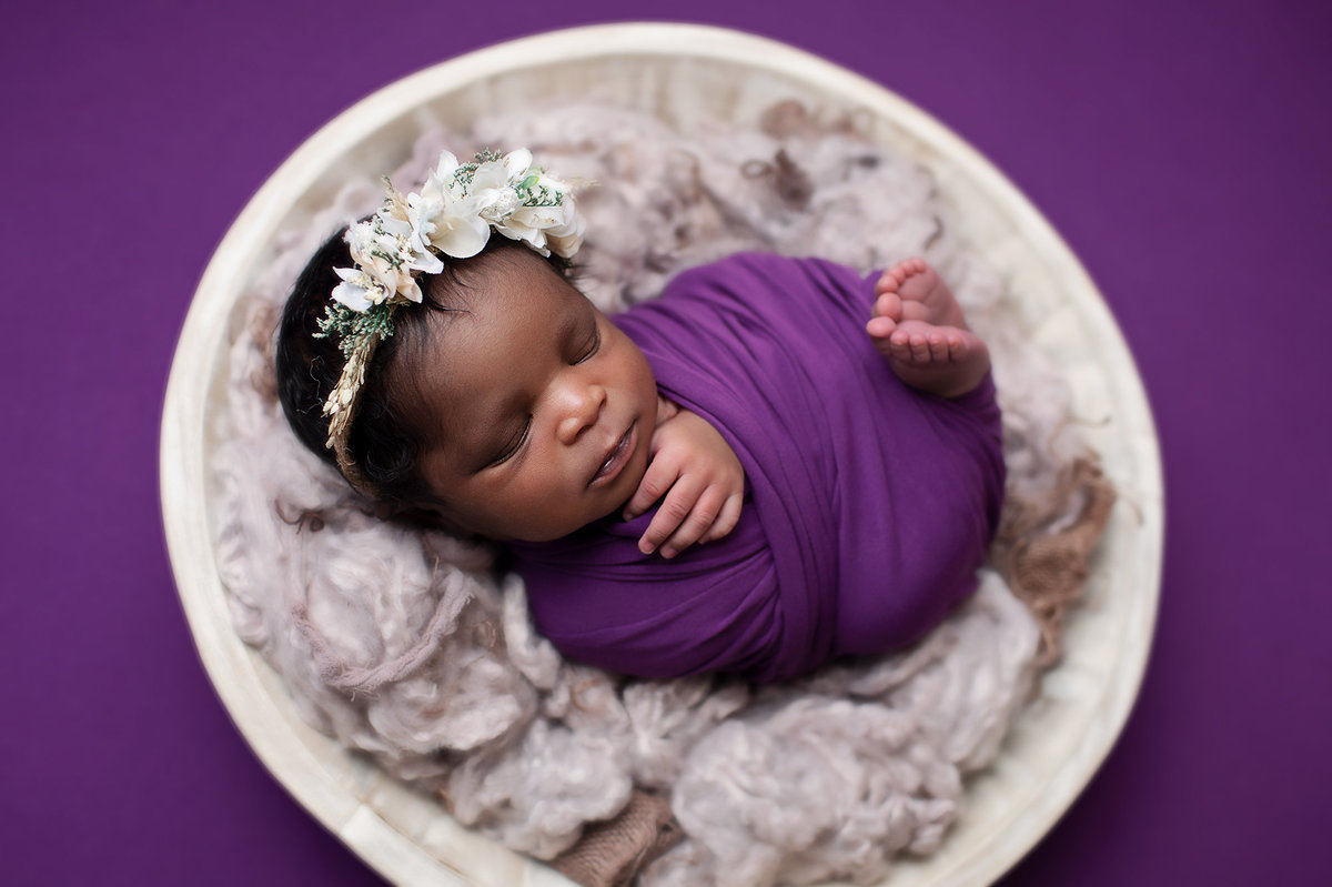 best maryland newborn photographer