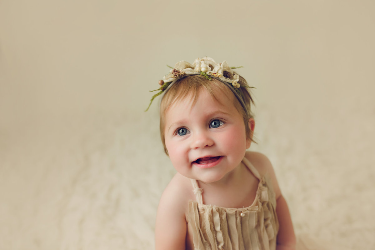 baby photographer in thousand oaks