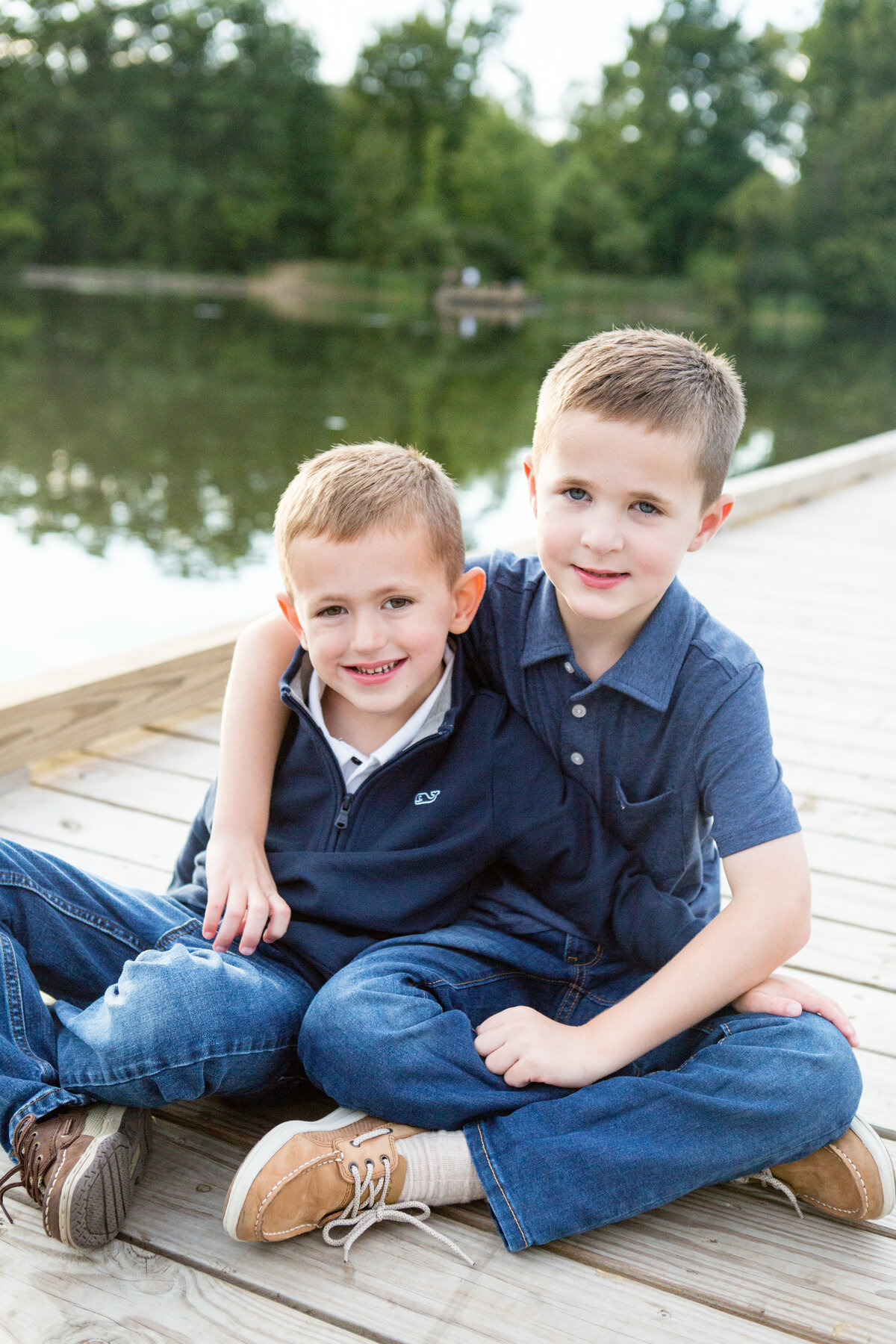 Cleveland Ohio Family Photographers