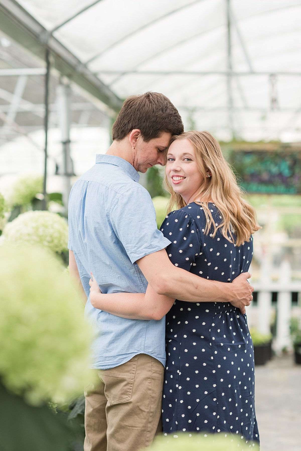 An Edwards Greenhouse and BSU Engagement Session-8