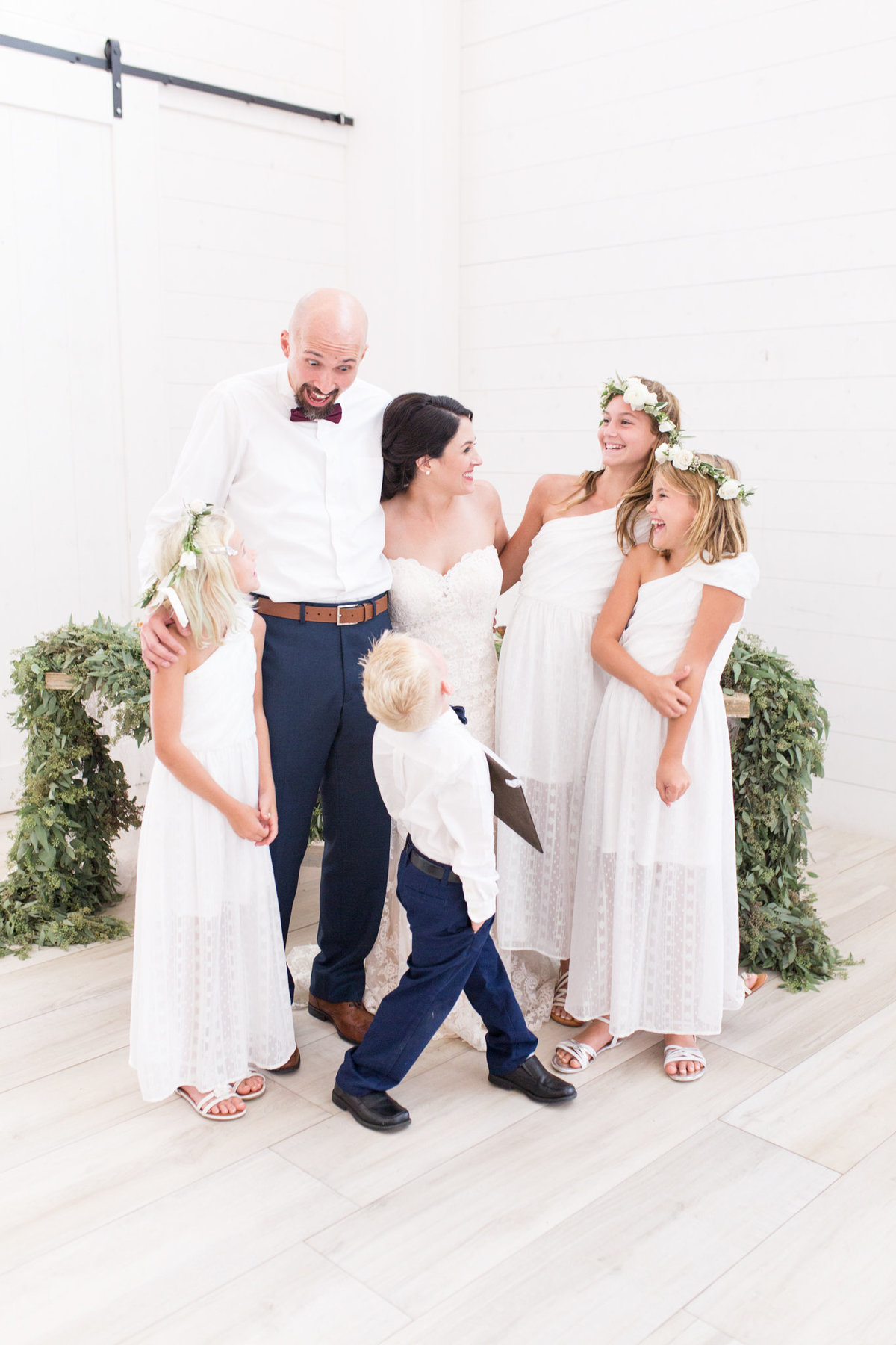 Nick & Sam Wedding | The Nest at Ruth Farms | Sami Kathryn Photography | Dallas Wedding Photographer-169