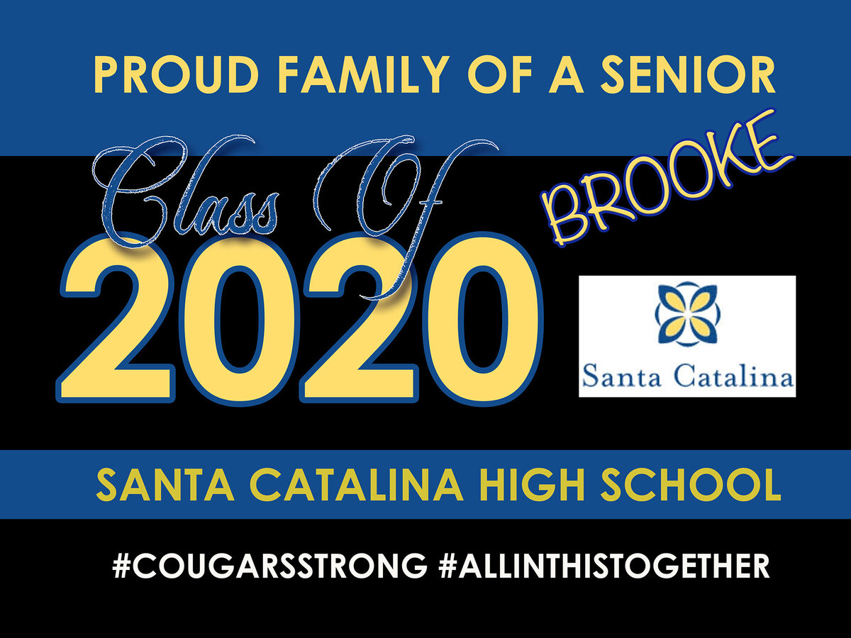 Santa Catalina High School with Name copy