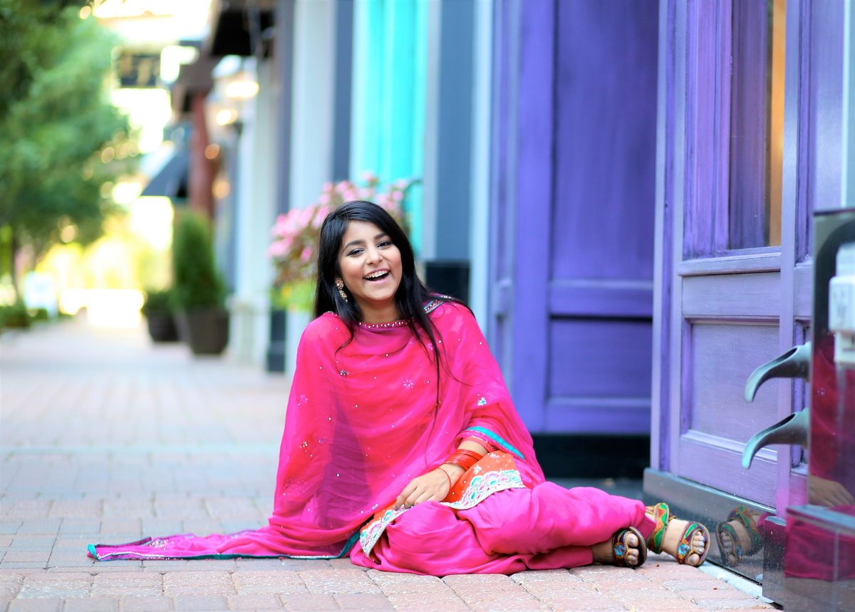 Leawood Indian Photographer
