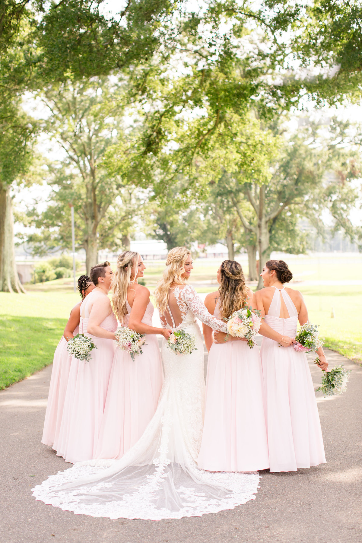 Meadow Event Park wedding by Marie Hamilton Photography