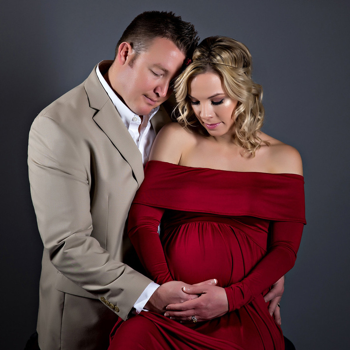 lansing mi maternity photographer