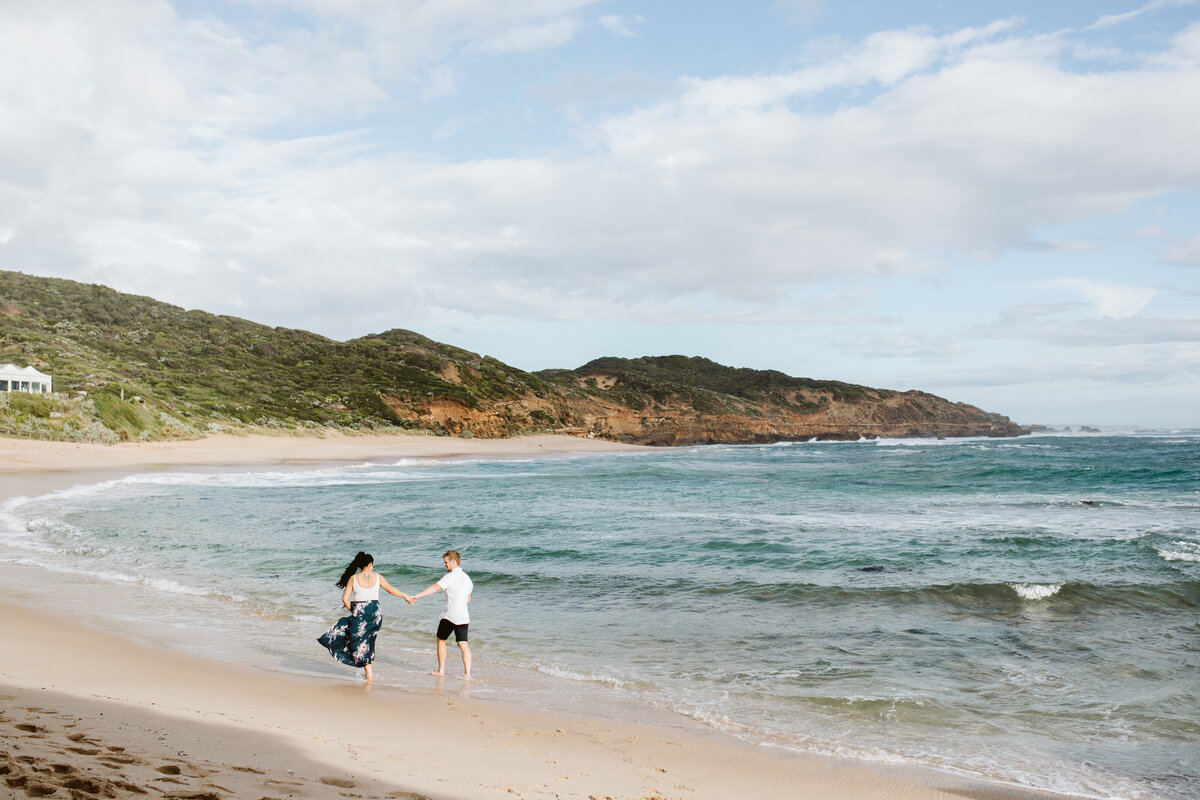Belle_Martin_Photography_Sorrento_Beach_Engagement-3