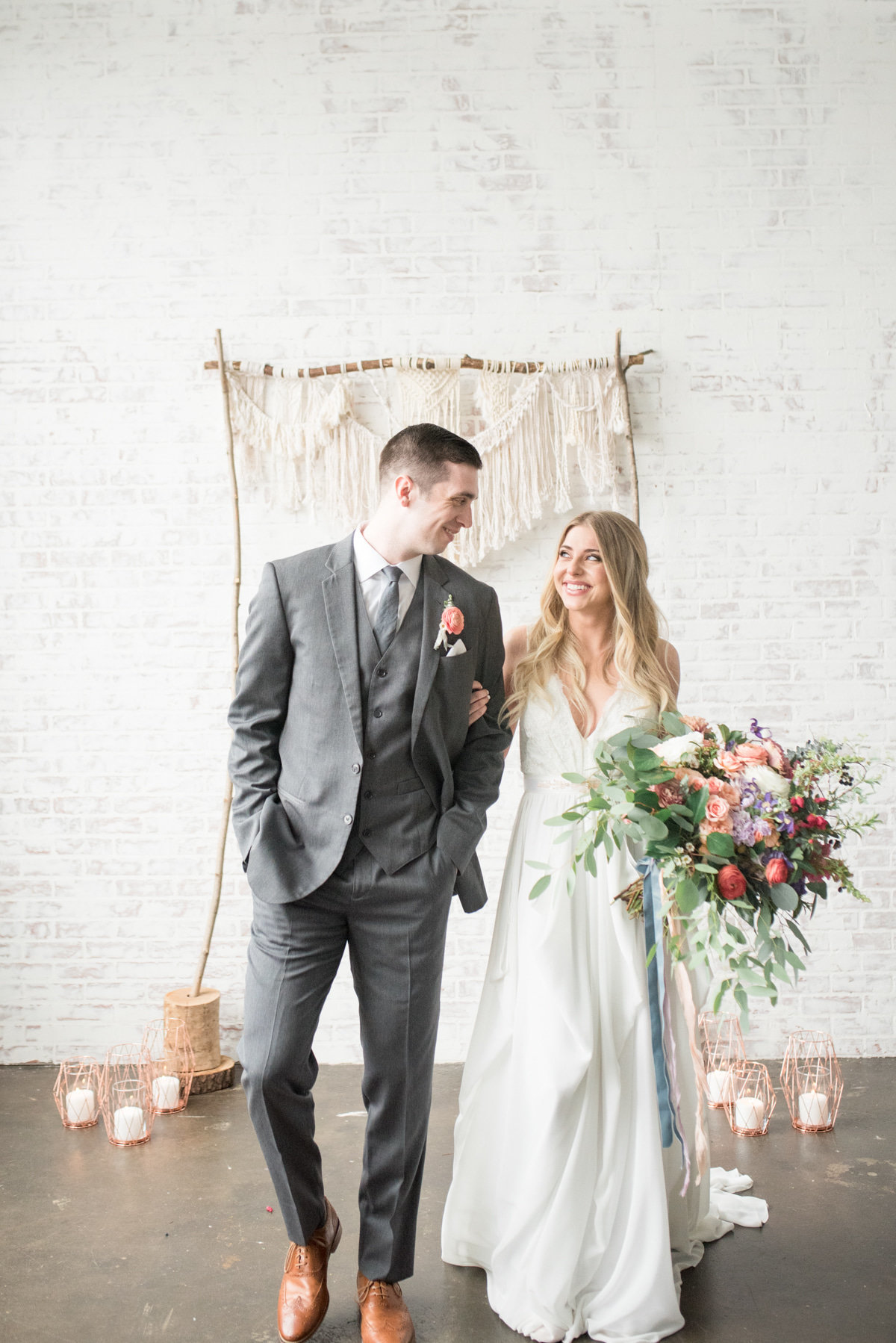 Bohemian Styled Shoot - Eva Lin Photography-125