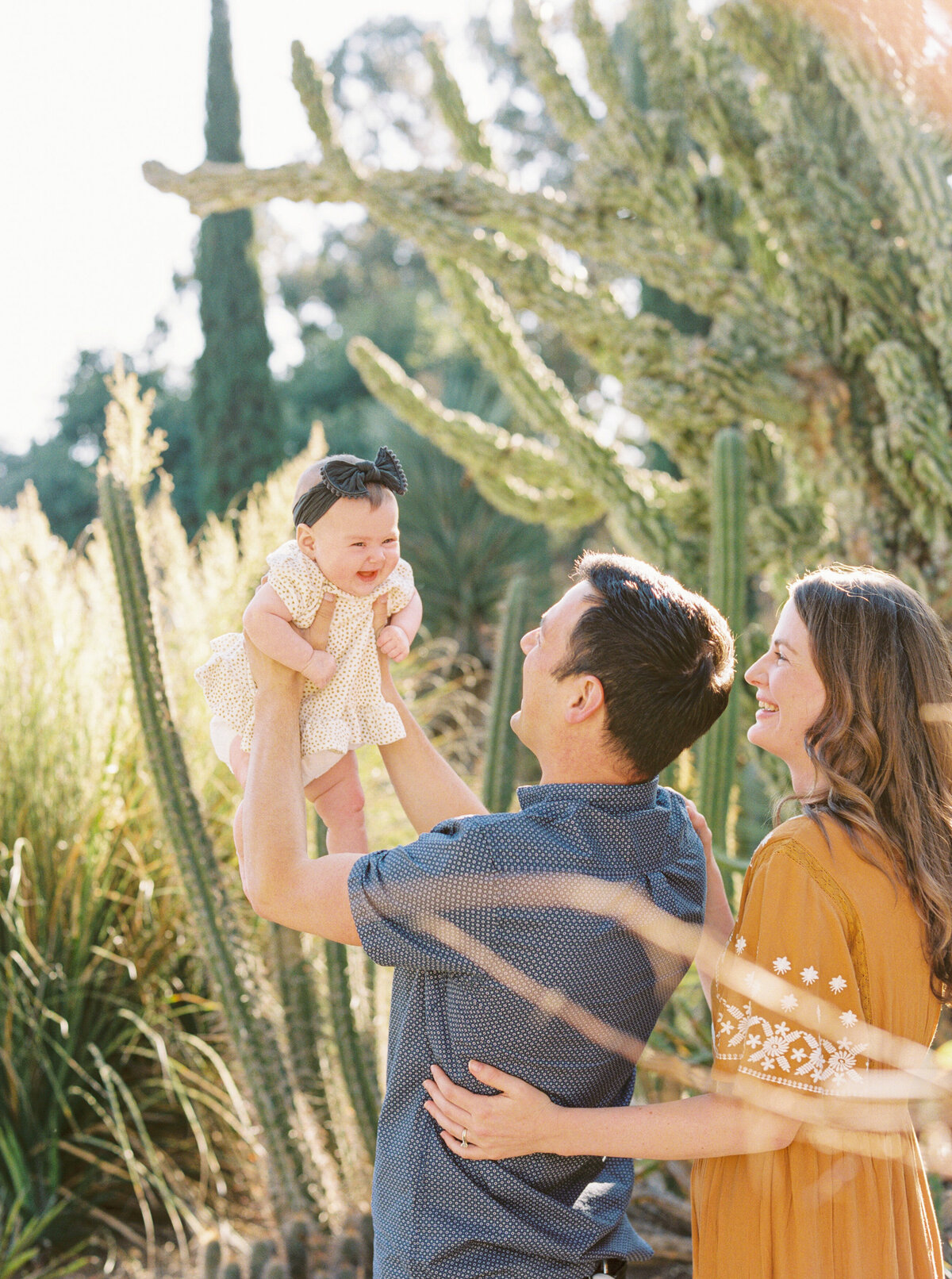 Olivia Marshall Photography- Cactus Desert Garden Family Photos-11
