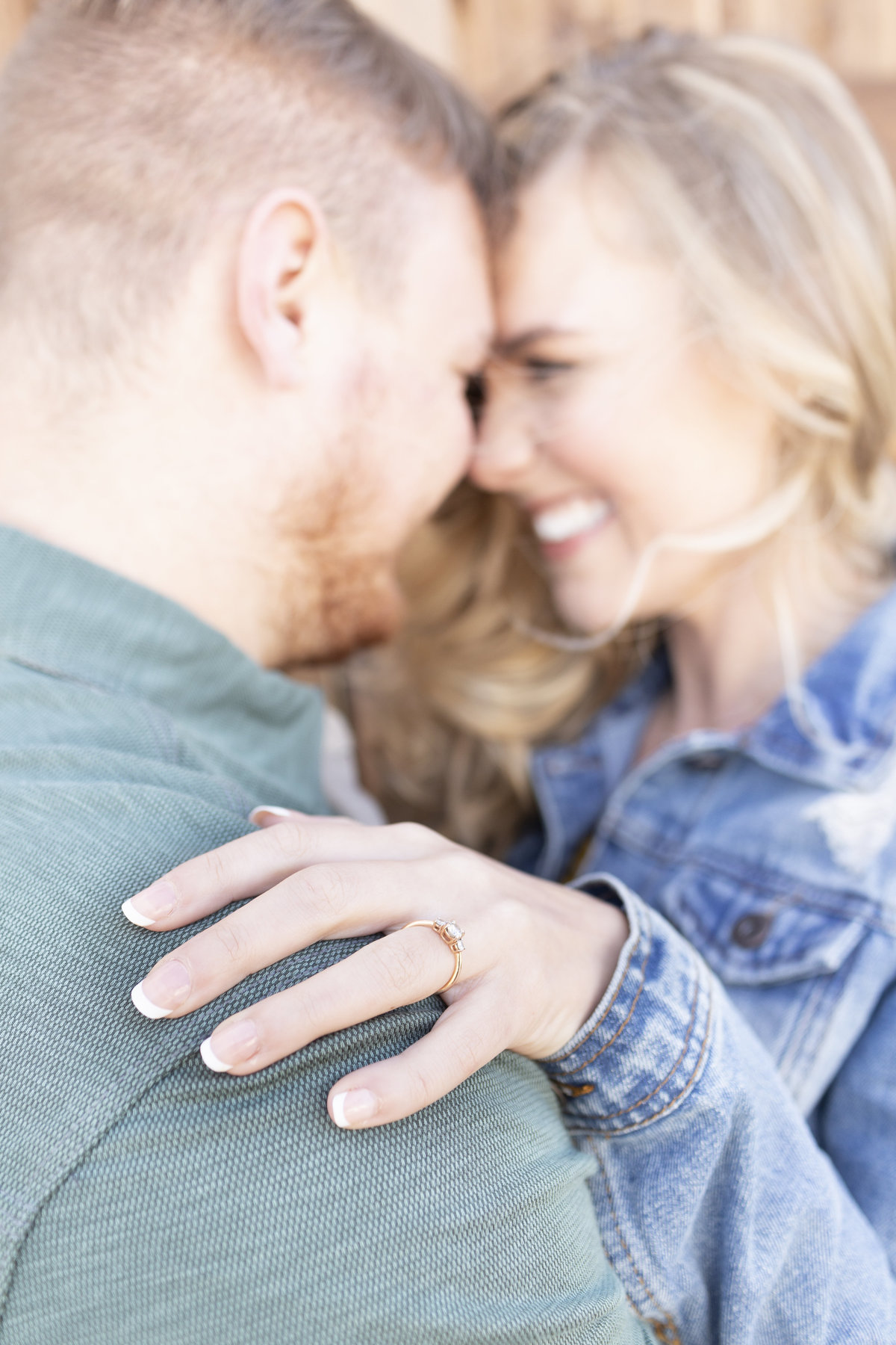 Randi Michelle Photography_Stephanie Kunkle_ Engagement Session_Dallas-5