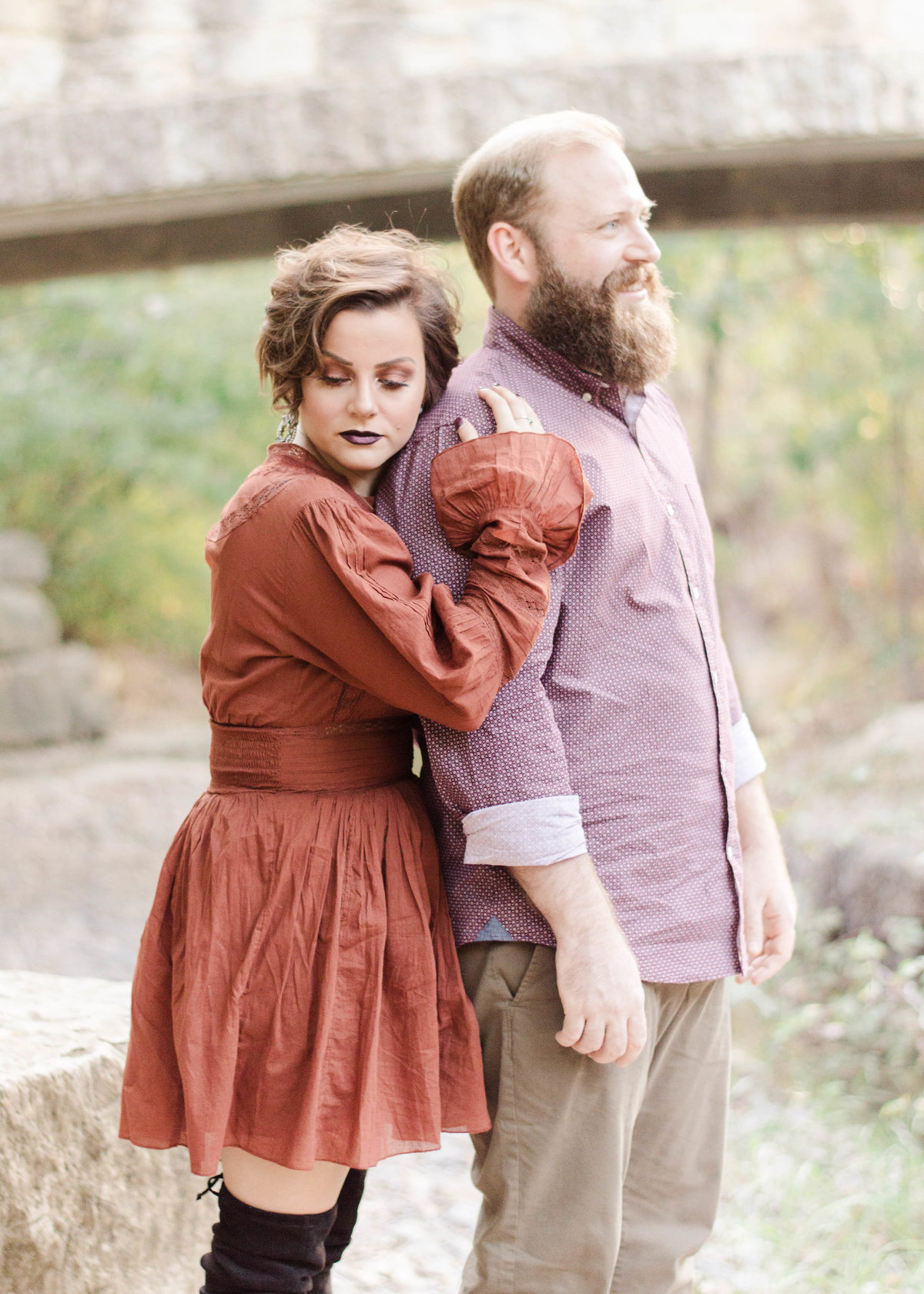 alison brooke photography texas/oklahoma engagement photographer