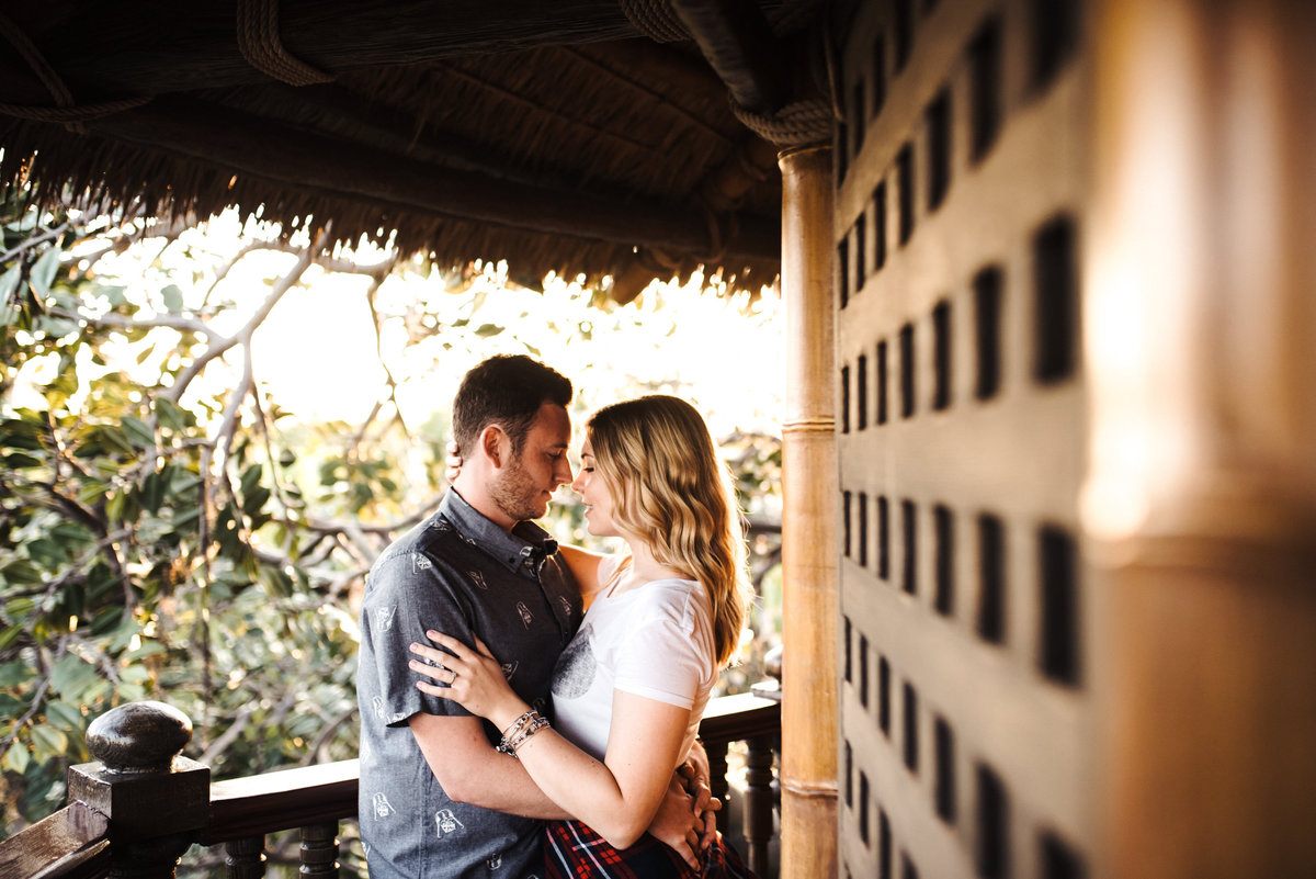 Ally & Brett's Disney Engagement Session (222 of 243)
