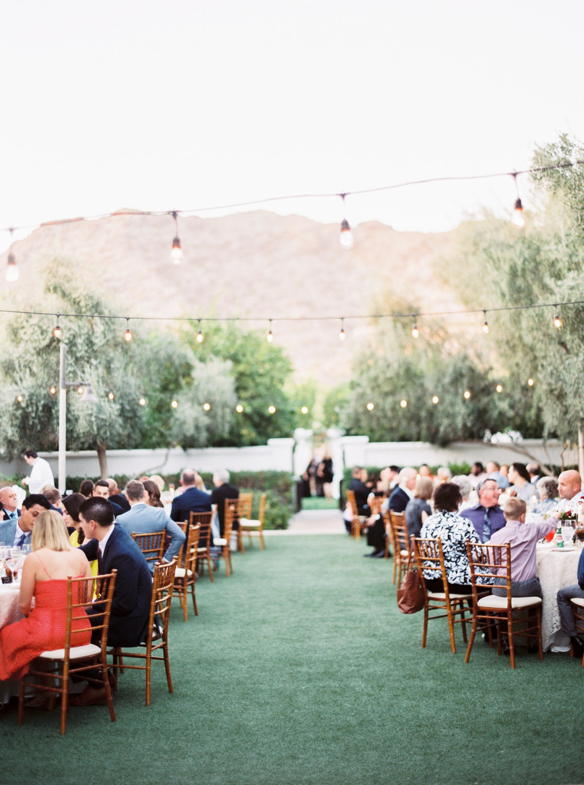 El Chorro Scottsdale Wedding - Mary Claire Photography-1