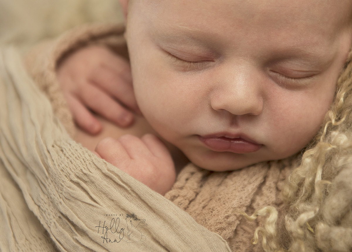 newborn photographer in home portrait session  south glens falls ny